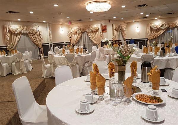 Wedding Venues In Ajax On 180 Venues Pricing