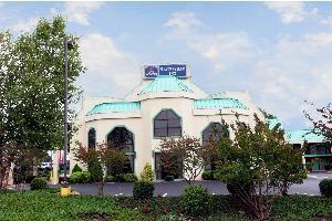 Best Western - Statesville Inn