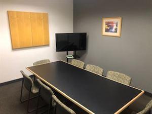 Intelligent Office (Denver Tech Center)