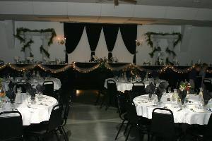 Jansen's Banquet & Catering