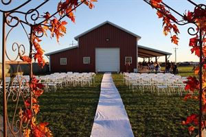 Cimarron Fields Wedding & Event Barn