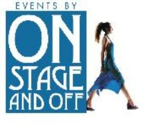 Events by On Stage and Off