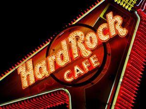 Hard Rock Chicago