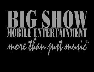 Big Show Mobile Entertainment
