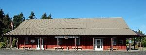 Stillaguamish Valley Pioneer Hall
