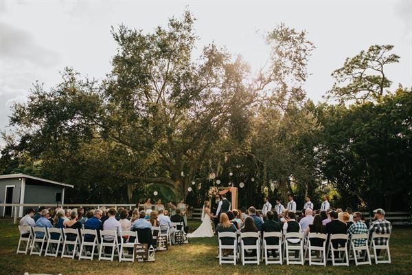 Wedding Venues In Vero Beach Fl 95 Venues Pricing