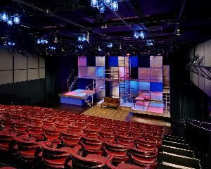 Nancy & Edward Roberts Studio Theatre