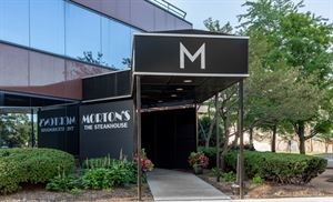 Morton's The Steakhouse, Chicago-Rosemont