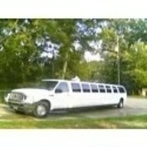 Nashville's Top Limo
