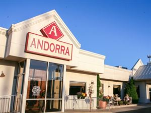 Andorra Banquets
