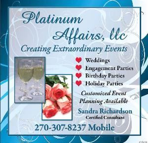 Platinum Affairs