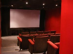Santa Monica Screening Room