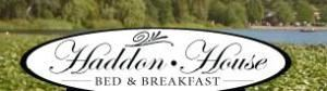 Haddon House Bed And Breakfast