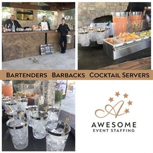 Awesome Event Staffing