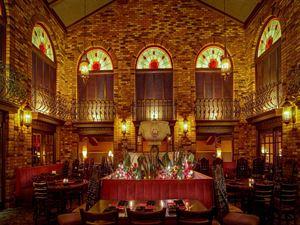 Ol' Mexico Restaurante And Cantina