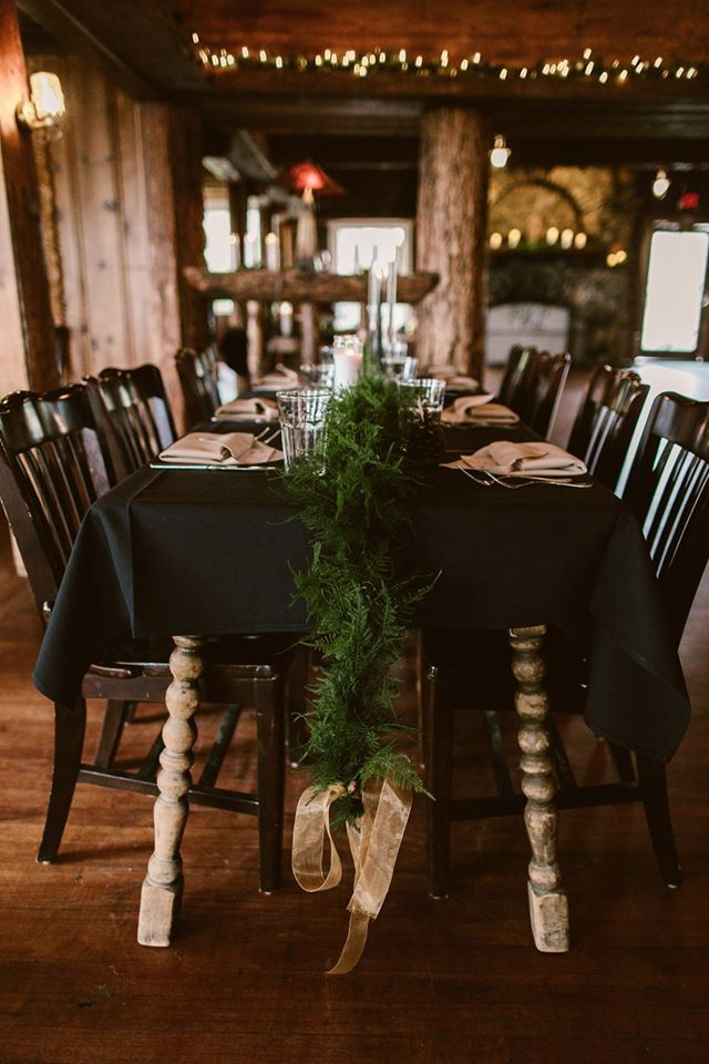 Pine Hills Lodge - Julian, CA - Wedding Venue
