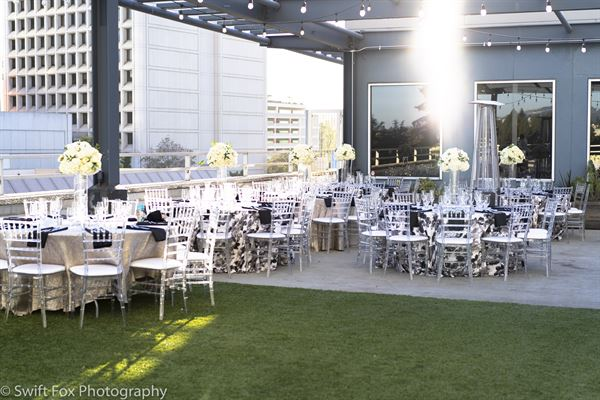 Wedding Venues In Oakland Ca 201 Venues Pricing