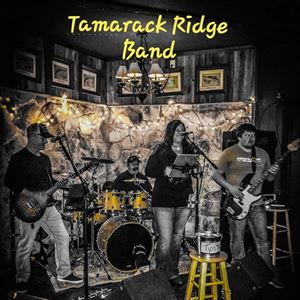 Tamarack Ridge Band TRB