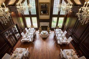 Huffman Manor