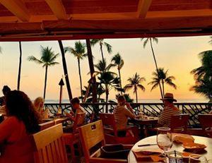 Hula Grill - Waikiki