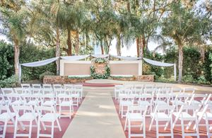 Pacific View Tower Club by Wedgewood Weddings