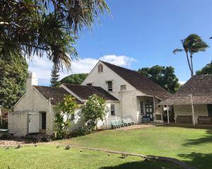 Maui Historical Society