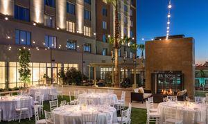 Courtyard Irvine Spectrum