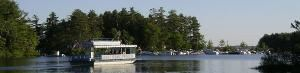 Point Sebago Princess
