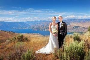 Chelan Wedding Services