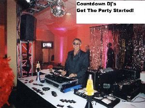Countdown Sound & Productions - Baton Rouge
