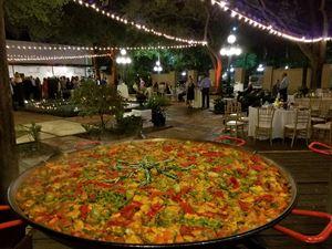 Senor Pepe's Paella Catering LLC