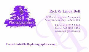 Bell Photographics