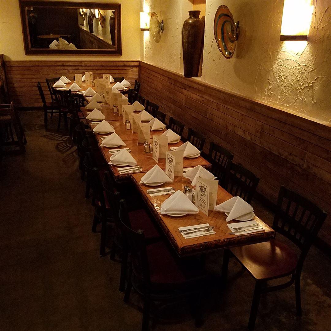 Desperados Mexican Restaurant Garland Tx Wedding Venue