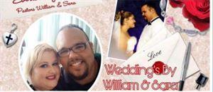 McFarlin Ministries: Weddings By William and Sara
