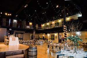Brown's Brewing Company Revolution Hall