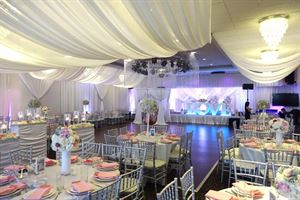 Crystal Palace Banquet Hall & Restaurant