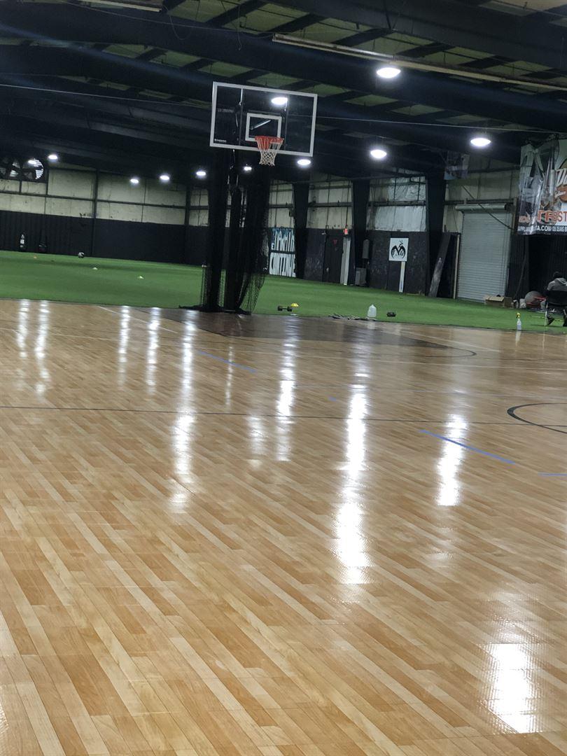 Mtag Sports Complex More Than A Game Athlete Development Center Augusta Ga Party Venue