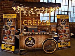 Vanilla Crepes LLC