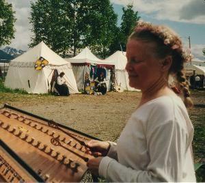 Denise Martin Music