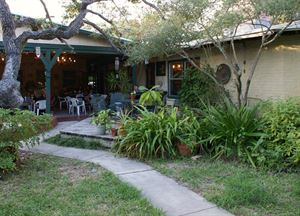 Anthony's by the Sea Bed & Breakfast