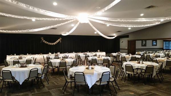 Wedding Venues In Hager City Wi 180 Venues Pricing