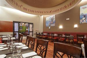 Amber India Restaurant - Santana Row