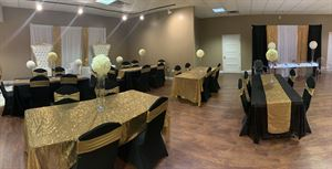 The Sweetest Events - Event Decor & Rentals