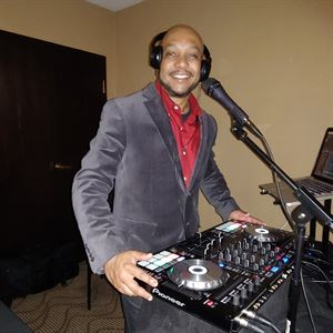 DJ ToneyStone