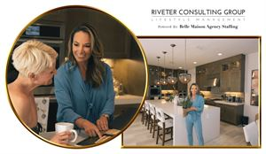 Riveter Consulting Group