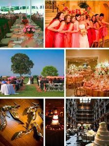 Elizabeth Bailey Weddings and Events