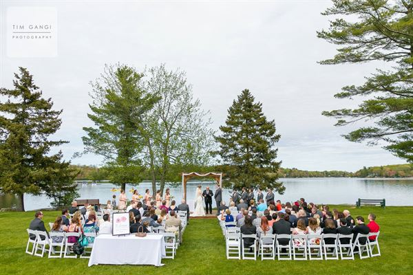 Wedding Venues In Lake Harmony Pa 180 Venues Pricing