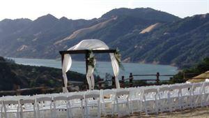 Lake Sonoma Weddings