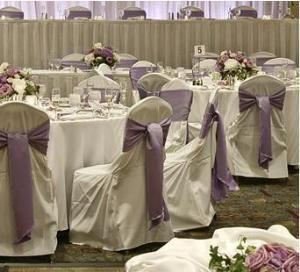 Regency Ballroom Section C