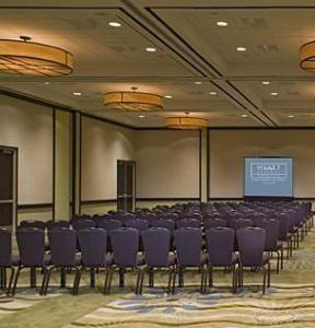 Regency Ballroom Section F